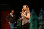 Almost, Maine Production Photo by Providence College and Elaine Headrick '18