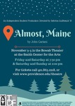 Almost, Maine Poster by Providence College