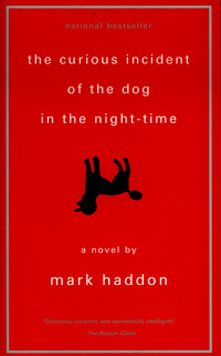 The Curious Incident of the Dog in the Night-Time (Class of 2017)