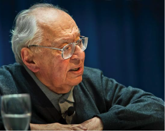 2015 Cleary Lecture: Liberation Theology Today by Gustavo Gutiérrez, OP