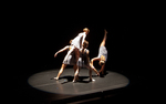 Blackfriars Dance Concert Photo by Providence College and Meghan Sepe