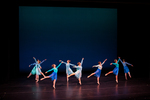Blackfriars Dance Concert Photo by Providence College and Gabrielle Marks