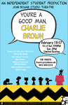 You're A Good Man, Charlie Brown Poster by Providence College