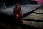 The Cripple of Inishmaan Production Photo by Providence College and Gabrielle Marks