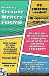 Creative Writer's Festival 2019 Submisson Ad
