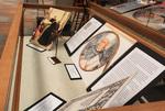 Albertus Magnus: St. Albert The Great Exhibit Case - Photo 2