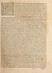 Missale juxta ritum Sacri Ordinis FF. Praedicatorum (Missal according to the rite of the Order of the Sacred FF. Preachers) - Clemens Papa VIII