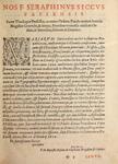 Missale juxta ritum Sacri Ordinis FF. Praedicatorum (Missal according to the rite of the Order of the Sacred FF. Preachers) - Papiensis