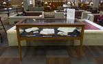 Bonniwell Exhibit Case – Image 4