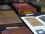 Book Covers Exhibit Case-Photo 5