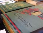 Book Covers Exhibit Case-Photo 7