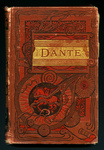 The Vision; or Hell, Purgatory & Paradise of Dante Alighieri (Cover)