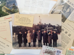 Photo Of President Richard M. Nixon On A Visit To China by Providence College Special & Archival Collections