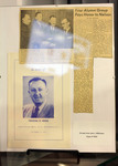 Providence College Alumnus Honored by Providence College Special & Archival Collections