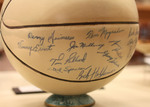 Autographed Providence College Basketball - Photo 2 by Providence College Special & Archival Collections