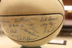 Autographed Providence College Basketball - Photo 3 by Providence College Special & Archival Collections
