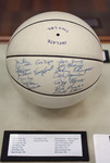 Autographed Providence College Basketball - Photo 4 by Providence College Special & Archival Collections