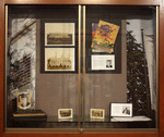 Centennial Exhibit Foyer Case - Photo 3 by Providence College Special & Archival Collections
