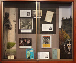 Centennial Exhibit Foyer Case - Photo 4 by Providence College Special & Archival Collections