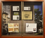Centennial Exhibit Foyer Case - Photo 5 by Providence College Special & Archival Collections