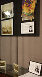 Centennial Exhibit Foyer Case - Detail 3 by Providence College Special & Archival Collections