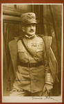 Photograph Of General Armando Diaz by Providence College Special & Archival Collections