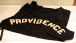 Robert (Bob) Donnelly, Class Of 1968 - Basketball Jersey by Providence College Special & Archival Collections