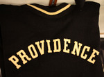 William T. McCue, Class Of 1931 - Athletic Sweater by Providence College Special & Archival Collections