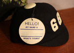 Robert (Bob) Donnelly, Class Of 1968 - Beanie by Providence College Special & Archival Collections