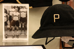 Photo Of William T. McCue, Class Of 1931, And His Beanie by Providence College Special & Archival Collections