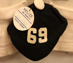 Richard J. Kozik, Class Of 1969 - Beanie by Providence College Special & Archival Collections