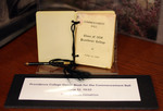 Providence College Dance Book For The Commencement Ball by Providence College Special & Archival Collections