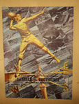 La Salle Gridiron And Official Football Program - La Salle Vs. Providence by Providence College Special & Archival Collections