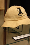 William T. McCue, Class Of 1931 - Friars Club Hat by Providence College Special & Archival Collections