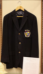 Joseph T. Krzys, Class Of 1964 - Friars Club Blazer (Black) by Providence College Special & Archival Collections