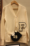 Richard J. Kozik, Class Of 1969 - Cardigan Sweater by Providence College Special & Archival Collections
