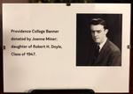 Robert H. Doyle, Class Of 1947