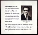 Robert M. Nejako, Class Of 1966