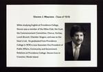 Steven J. Maurano, Class Of 1978