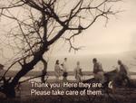 Film Still From Sansho The Bailiff With English Subtitles