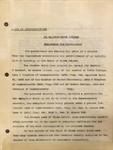 Memorandum For Petitioners, Providence College by Providence College Special and Archival Collections