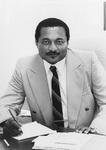 Portrait of W. Neal Simpson