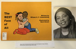 Civil Rights At PC Exhibit Case - Photo 5 by Providence College Special & Archival Collections