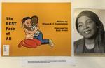 Civil Rights At PC Exhibit Case - Photo 5