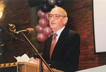 """Photo Of Francis """"Pat"""" Mackay: Associate Professor Of Chemistry (Ret. 2012) by Providence College Special & Archival Collections"""