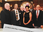 Dr. Martin Luther King, Jr. Scholarship Fund 30th Anniversary Reunion by Providence College Special & Archival Collections