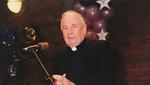 Photo Of Reverend Robert A. Morris, O.P.