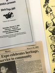 Civil Rights At PC Exhibit Case - Photo 7
