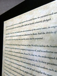 Constitution Day Exhibit Case - Photo 15