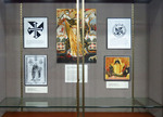 Pillars of the Dominican Order: St. Dominic De Guzman & St. Thomas Aquinas Exhibit Case - Photo 5